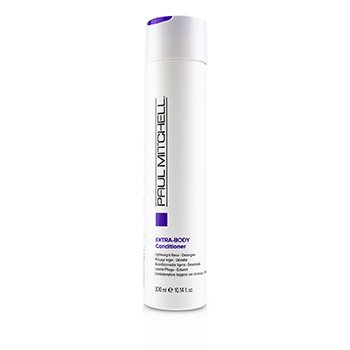 Paul Mitchell Extra-Body Conditioner (Lightweight Rinse - Detangles)