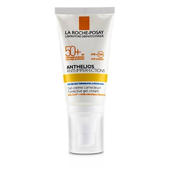 La Roche Posay Anthelios Anti-Imperfections Gel-Creme Corrector SPF 50+