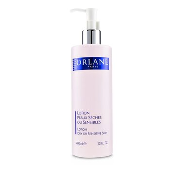 Orlane Lotion For Dry or Sensitive Skin (Salon Product)