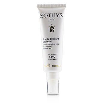 Sothys Soothing Melting Fluid - For Sensitive Skin