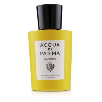 Acqua Di Parma Barbiere Refreshing Aftershave Emulsion