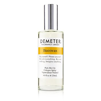 Demeter Beeswax Cologne Spray (Unboxed)