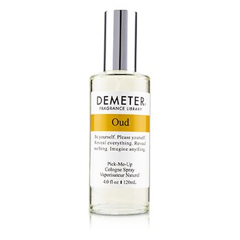 Demeter Oud Cologne Spray (Unboxed)