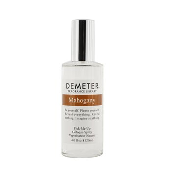 Demeter Mahogany Cologne Spray (Unboxed)