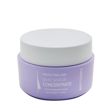 SNP Hddn=Lab Skin Savior Concentrate - Protection Care