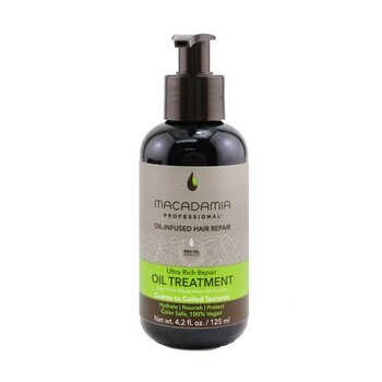 Macadamia Natural Oil Professional Ultra Rich Repair Oil Treatment (Coarse to Coiled Textures)