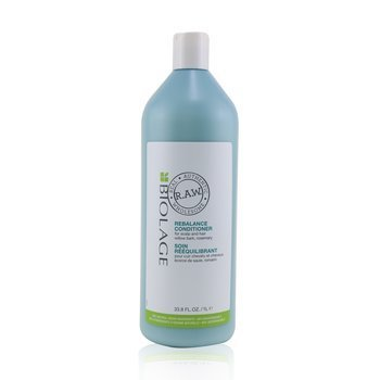 Matrix Biolage R.A.W. Scalp Care Rebalance Conditioner (For Scalp and Hair)