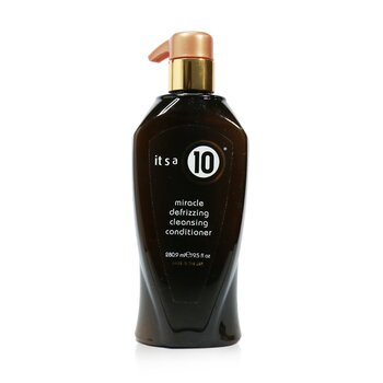 Its A 10 Miracle Defrizzing Cleansing Conditioner
