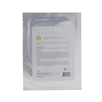Clean Pore Mask Pack (Exp. Date: 12/2020)