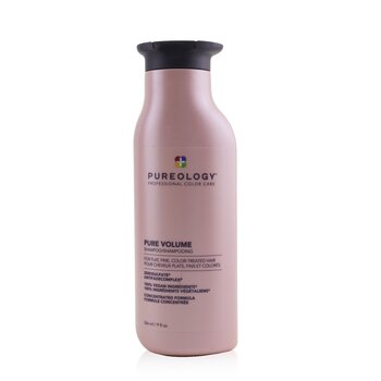 Pure Volume Shampoo (For Flat, Fine, Color-Treated Hair)