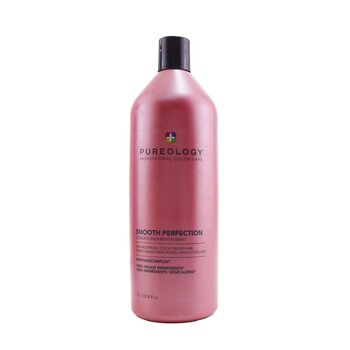 Smooth Perfection Conditioner (For Frizz-Prone, Color-Treated Hair)