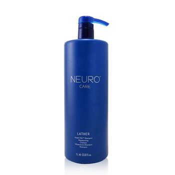 Paul Mitchell Neuro Care Lather HeatCTRL Shampoo
