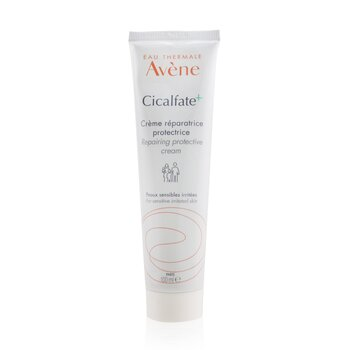 Avene Cicalfate+ Repairing Protective Cream - For Sensitive Irritated Skin